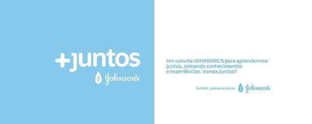 Johnson's Mais Juntos