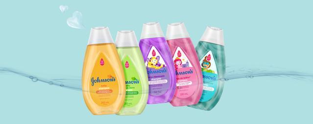 Produtos Jhonson's