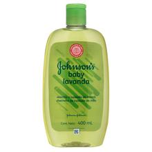 JOHNSON'S® baby Colônia Lavanda